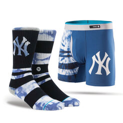 YANKEES FAN BOXSET | MULTI | L