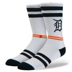 DETROIT TIGERS | WHITE | L