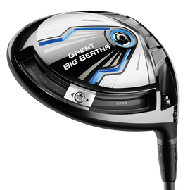 Great Big Bertha Driver für Damen