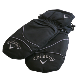 Thermal Mitts