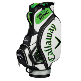 GBB Epic Tour Staff Trolley Bag