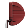 Odyssey O-Works Red R-Line Putter - View 3