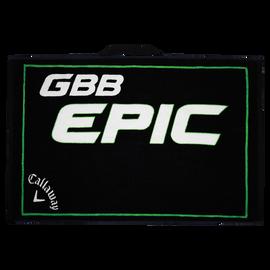 GBB Epic Towel