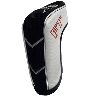 FT-Hybrid Headcover (2008)