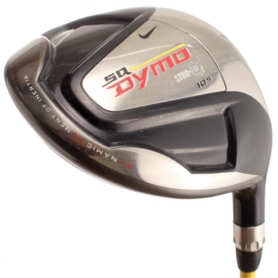 Nike SQ Dymo STR8-FIT Driver HL (14°) Mens/Right