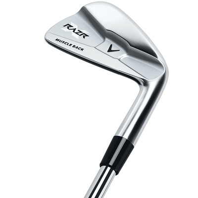 RAZR X Muscleback Heavy Irons