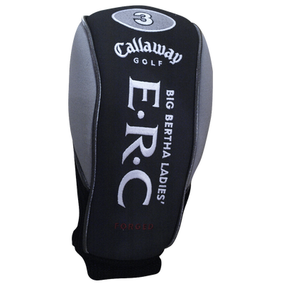 ERC Fairway Wood Headcover