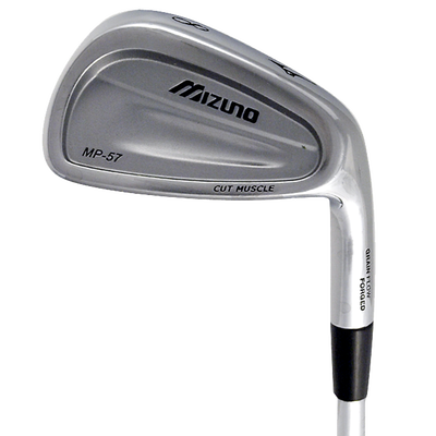 Mizuno MP-57 Irons