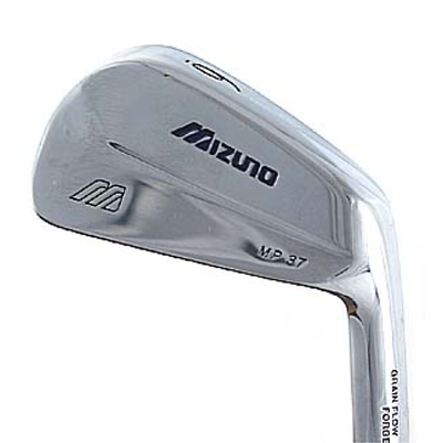 Mizuno MP 37 Irons
