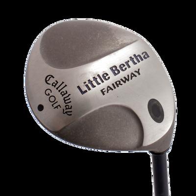 Little Bertha Junior Woods Driver 16.5° Junior/Right