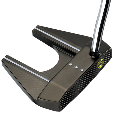 Odyssey Metal-X Milled #7 Putters Mens/Right
