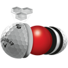 HEX Control Golf Ball - View 3