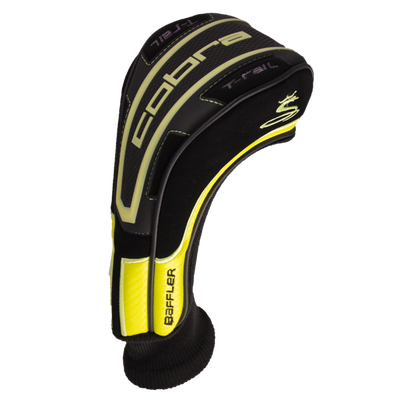 Cobra Baffler T-Rail Fairway Headcover