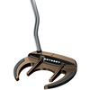 White Ice Sabertooth Tour Bronze Putter - View 4