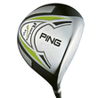 Ping Rapture V2 Driver 10.5° Mens/Right