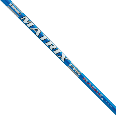 Fujikura Matrix HD Radix 7 Fit Shafts