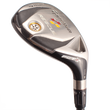 TaylorMade Rescue TP Hybrids (2009)