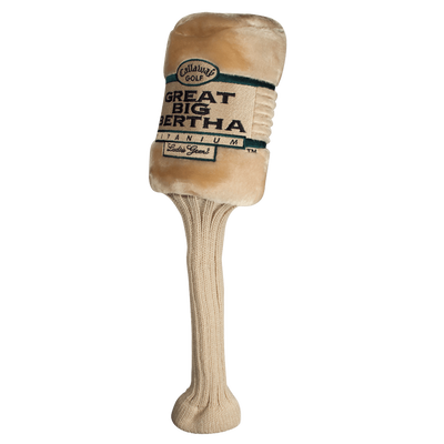 Great Big Bertha Headcover