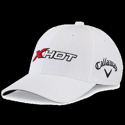X Hot Tour Golf Cap