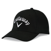 Side Crested Unstructured Cap - View 4