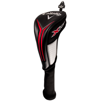 X Hot Fairway Headcover