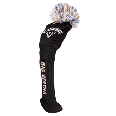 Women's Big Bertha Fairway Wood Headcover (2007)