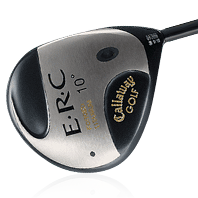 Original ERC Driver 10° Mens/Right