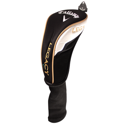 Legacy Fairway Wood Headcover