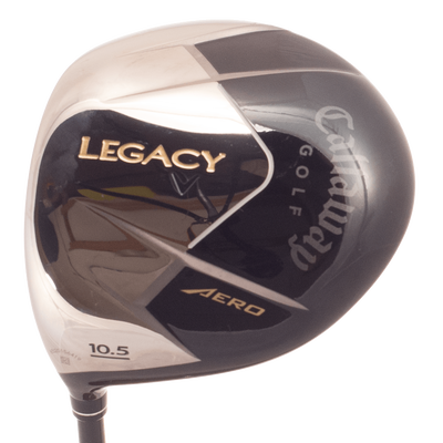 Legacy Driver JV (2010)