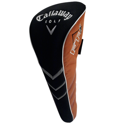 FT-i Driver Headcover