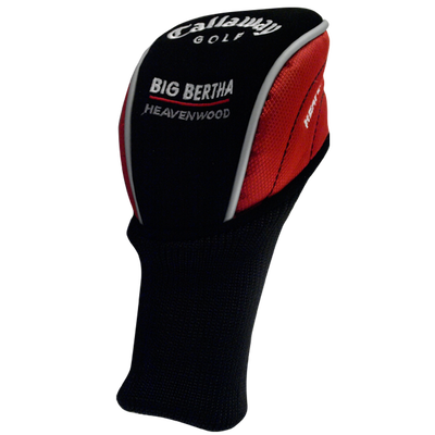 Big Bertha Heavenwood Hybrid Headcover