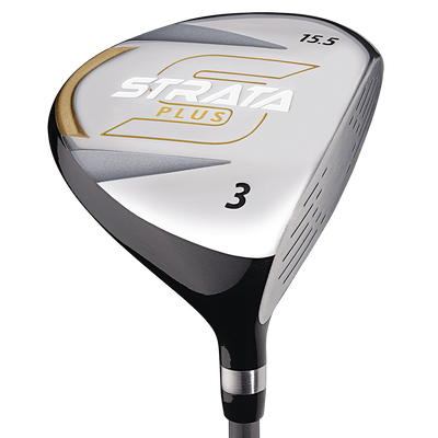 Strata Plus Fairway Woods
