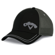Twill Mesh Golf Cap
