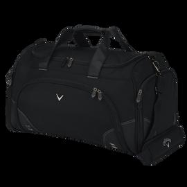 Chev Medium Duffel Bag
