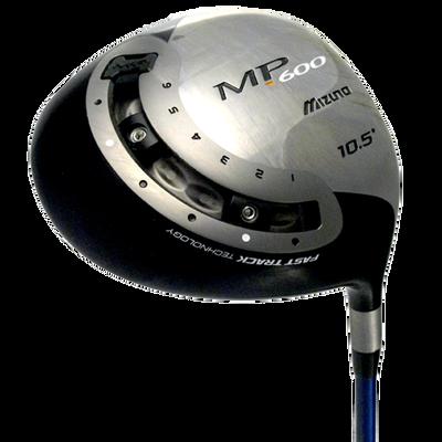 Mizuno MP-600 Driver 10.5° Mens/Right