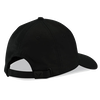 Side Crested Unstructured Cap - View 3