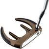 White Ice Sabertooth Tour Bronze Putter - View 3