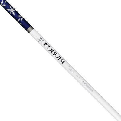 Mitsubishi Fubuki Zeta Fairway Wood OptiFit Shafts