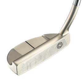 Odyssey White Damascus #9 Putter