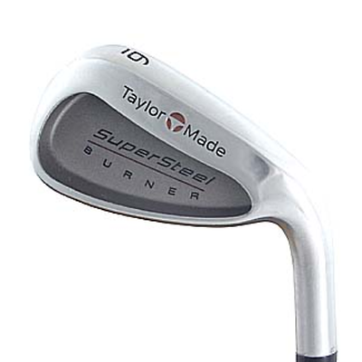 TaylorMade Super 6 Iron Mens/Right