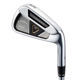Legacy Black II Irons