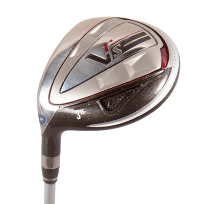 Nike VR_S Fairway Woods