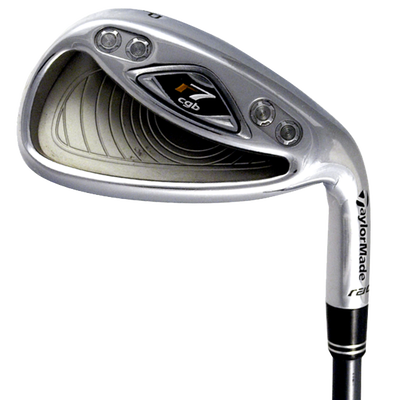 TaylorMade R7 CGB Max 3 Iron Mens/Right