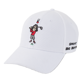 Gorra ajustable Great Big Bertha