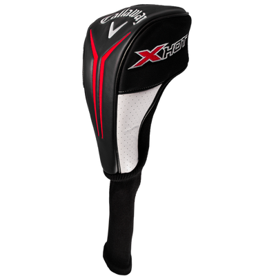 X Hot Men's Driver Headcover