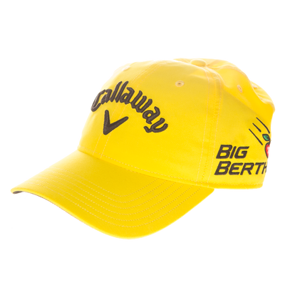 Tour MicroFiber Adjustable Cap (Ko)