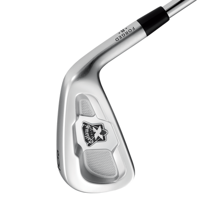 X-Forged (2009) 4 Iron Mens/Right