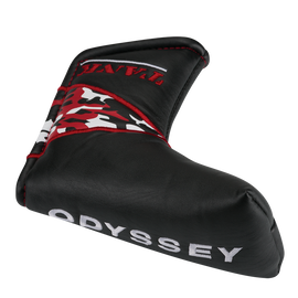 Odyssey Tank Blade Headcover