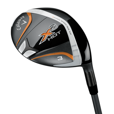 X2 Hot Fairway Woods 4 Wood Mens/Right