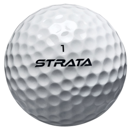 Strata Tour Advanced Golf Balls